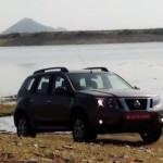 Первый видеообзор Nissan Terrano