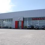 Купить Ниссан Террано в Челябинске