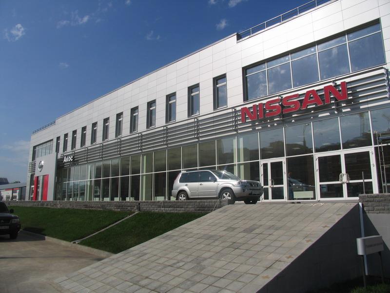 Ниссан Террано в Казани