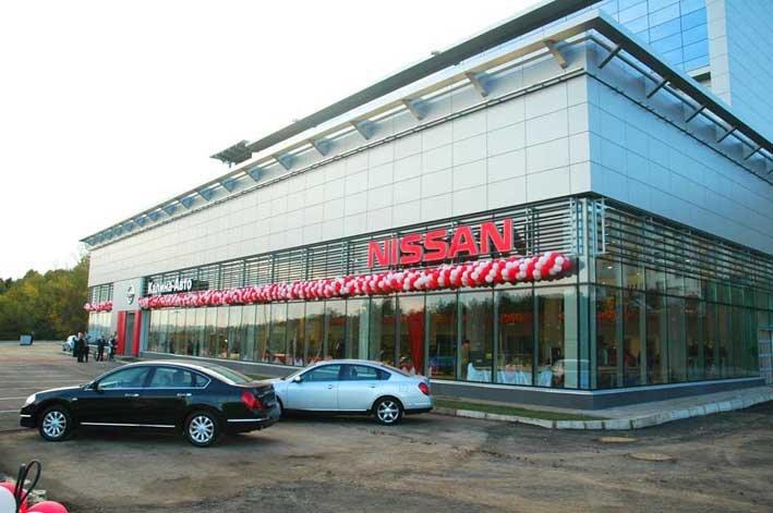 Ниссан Террано в Кемерово