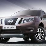 Первое знакомство экспертов с Nissan Terrano