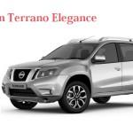 Nissan Terrano в комплектации Elegance
