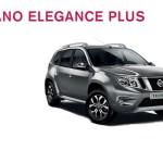 Nissan Terrano в комплектации Elegance Plus