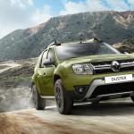 Есть ли разница между рестайлинговым Renault Duster и Nissan Terrano
