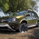 Тест-драйв обновленного Renault Duster 2016 модельного года, что нового?