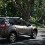 Nissan Terrano смотрим на цену и характеристики в 2016 году