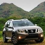 Основные минусы и недостатки Nissan Terrano