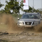 Внедорожные шины для Nissan Terrano рекомендации при выборе
