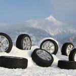Какие выбрать зимние шипованные шины для Nissan Terrano