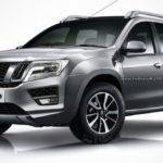 Встречаем обновленный Nissan Terrano весной 2017 года