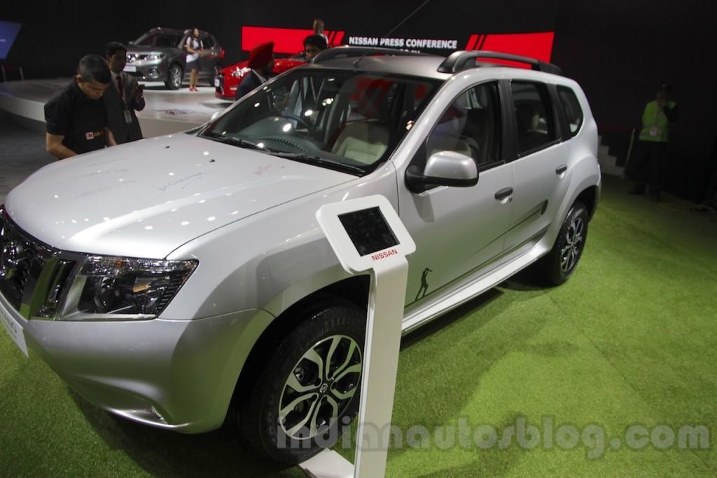 Nissan Terrano T20 Edition